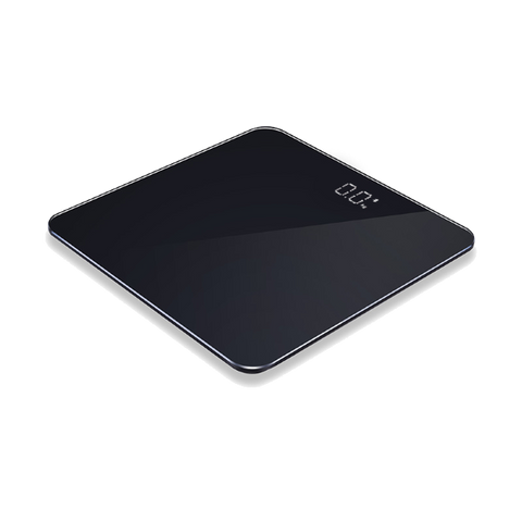 SMART BLUETOOTH SCALES - BLACK