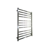 ELITE CUBE HEATED TOWEL LADDER 1200X650MM
