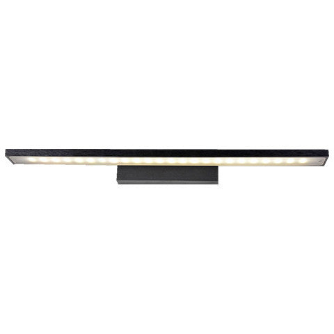 STARK LED MIRROR WALL LIGHT 600MM STANDARD 5 COLOURS