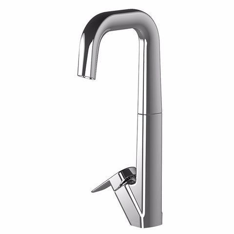 FELTON AXISS SINK MIXER CHROME