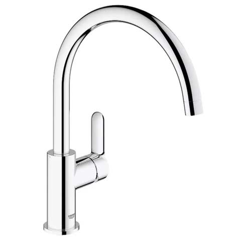 GROHE BAUEDGE KITCHEN SINK MIXER
