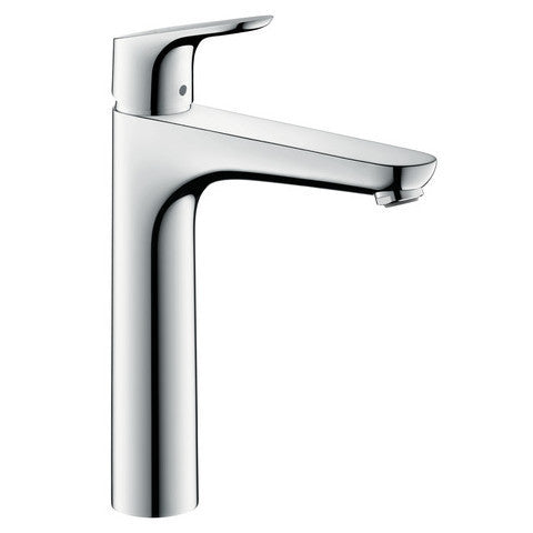 HANSGROHE FOCUS VESSEL BASIN MIXER