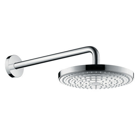 HANSGROHE RAINDANCE SELECT 2 JET RAIN HEAD 3 SIZES