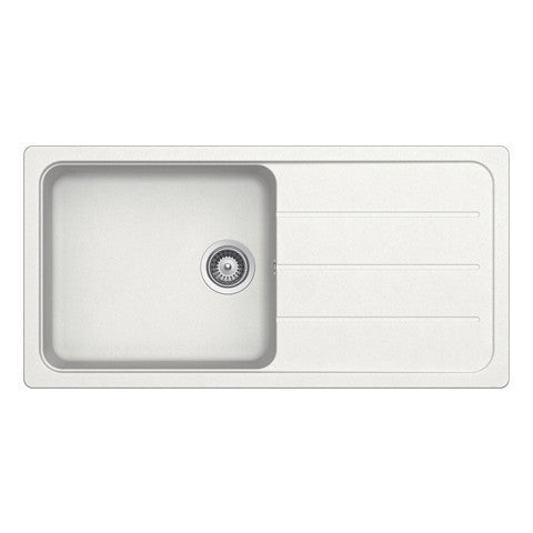 ARCHANT KAIKOURA ECOGRANIT SINK INSERT 1000-10 2 COLOURS