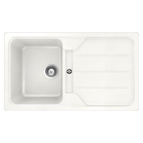ARCHANT KAIKOURA ECOGRANIT SINK INSERT 860-10 2 COLOURS