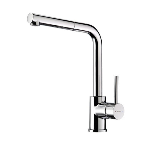 MINIMALIST METRO PULL OUT SINK MIXER