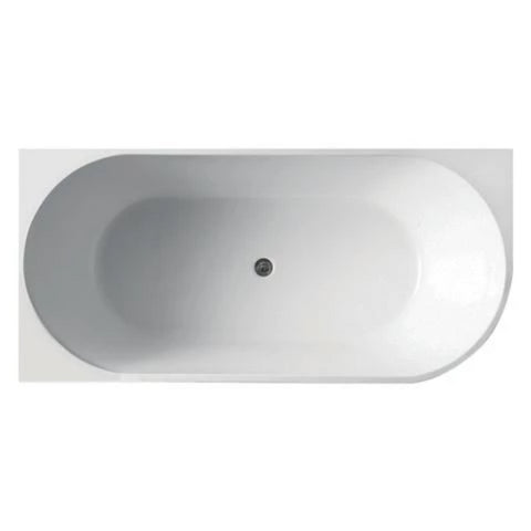 HALO BTW CORNER BATH 2 SIZES
