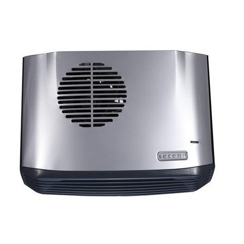 SERENE COMPACT STAINLESS STEEL HEATER S2066