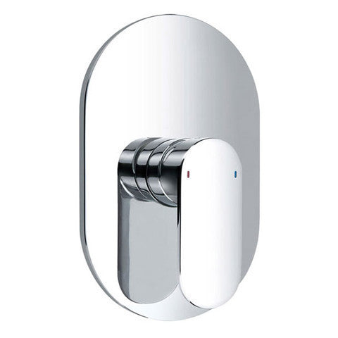 WATERWARE SMART SHOWER MIXER CHROME