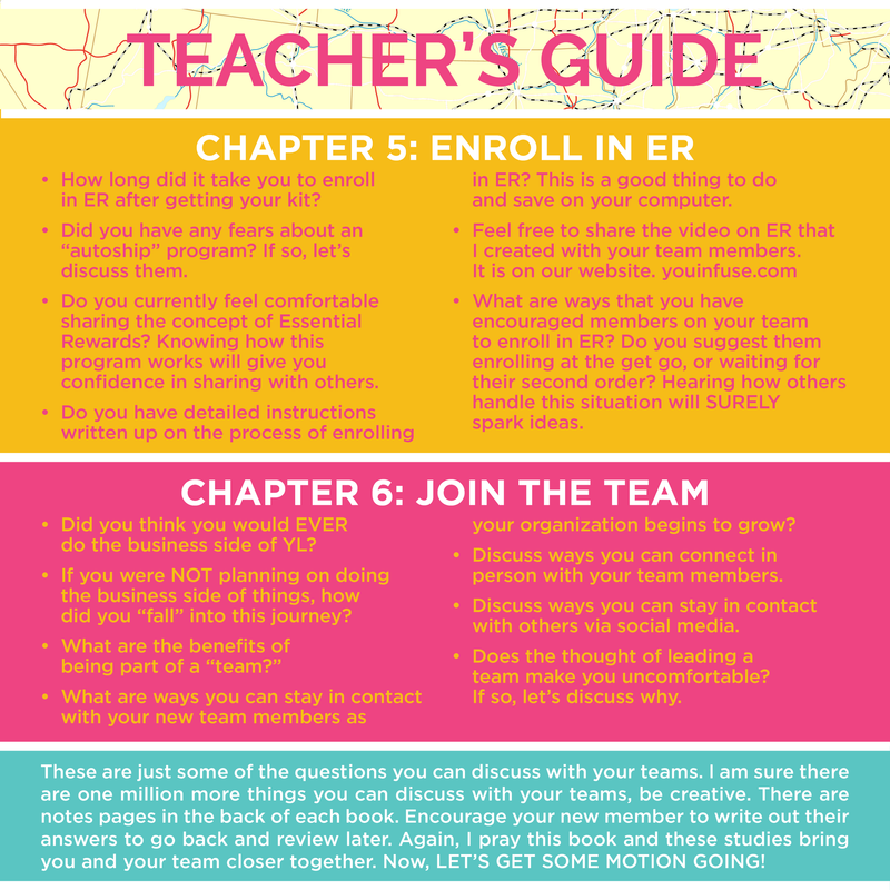 Circle of Success - Teacher's Guide Graphic 3 (Free Digital Download)