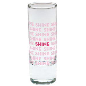 SHOT GLASS - 4 PACK