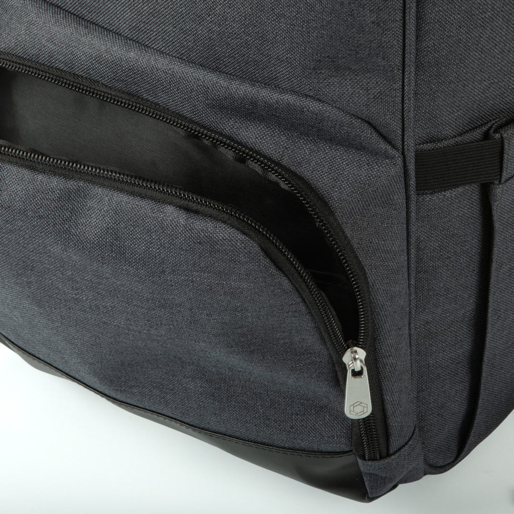 On the Go Roll-Top Cooler Backpack