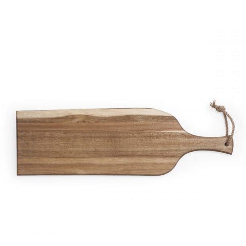 Image of Artisan Serving Plank - Acacia 24""