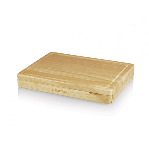 Image of Asiago Cheese Board