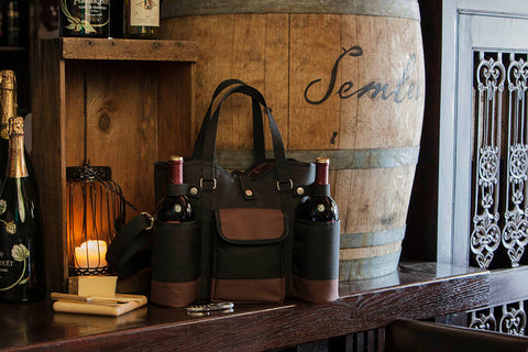 Wine Country Tote