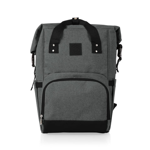 Image of On the Go Roll-Top Cooler Backpack