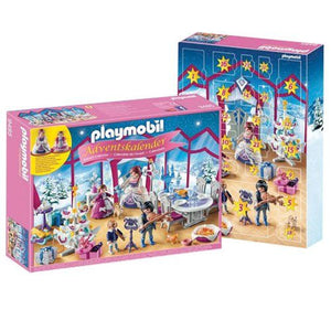 Playmobil 9485 Advent Calendar - Christmas Ball