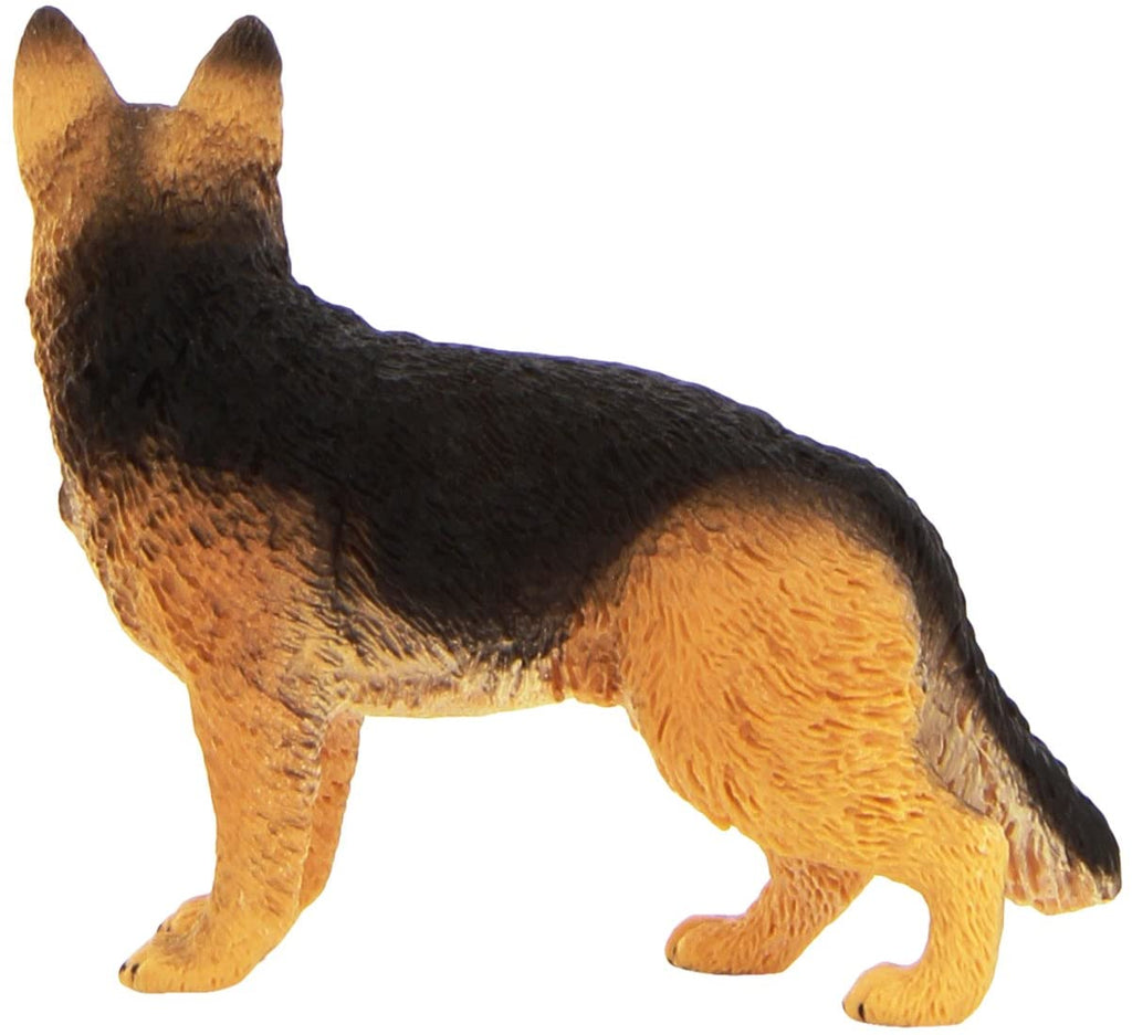 Schleich German Shepherd Toy Figure