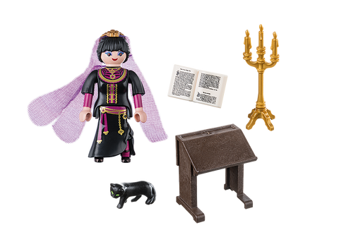Image of Playmobil 70058 Special Plus Witch