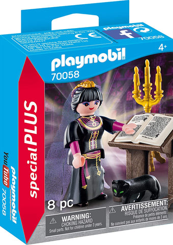 Playmobil 70058 Special Plus Witch