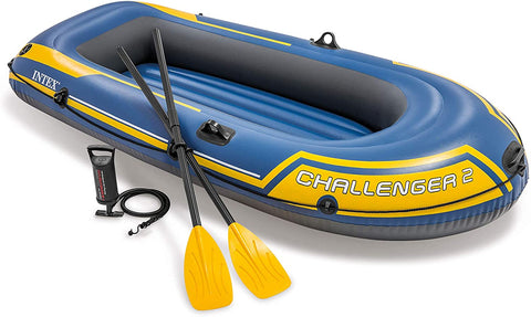 Intex Club Boat Set