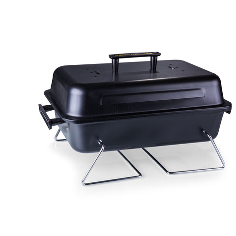 Image of BUCCANEER PORTABLE CHARCOAL GRILL