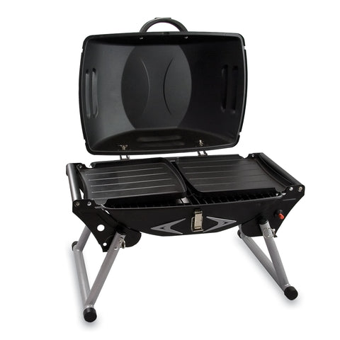 Image of The Portagrillo BBQ Grill by Picnic Time