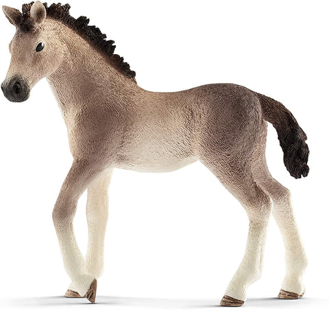 Schleich Horse Club Andalusian Foal Educational Figurine