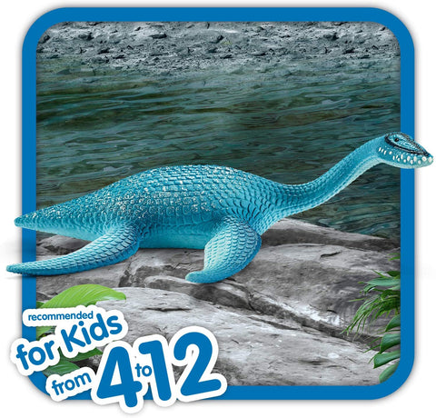 Image of Schleich Dinosaurs Plesiosaurus Educational Figurine