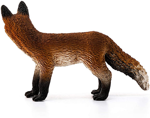 Image of Schleich Wild Life Fox Educational Figurine