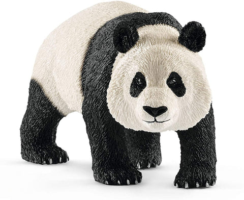 Image of Schleich Wild Life Panda Male Educational Figurine