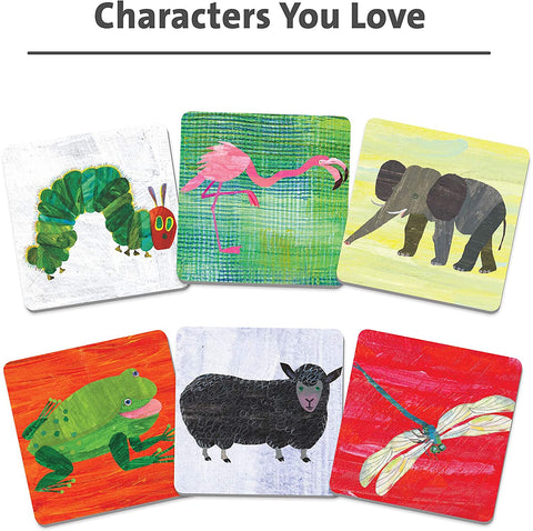 Image of The World of Eric Carle: Matching Game