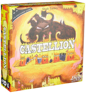 Castellion Game