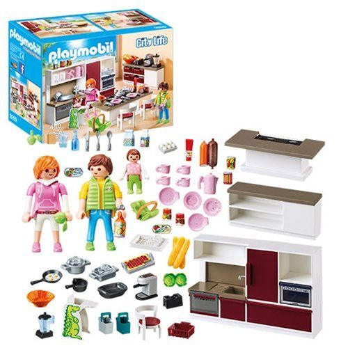 Playmobil 9269 Kitchen