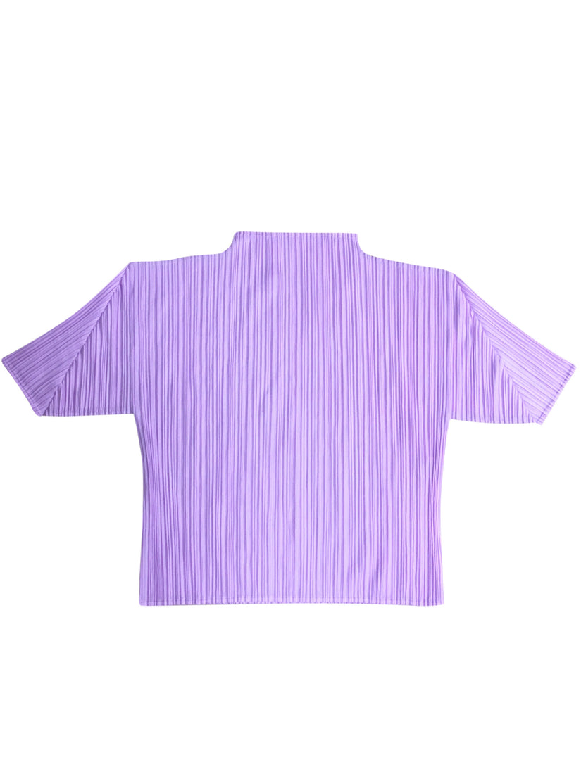 Lilac Cloud Top
