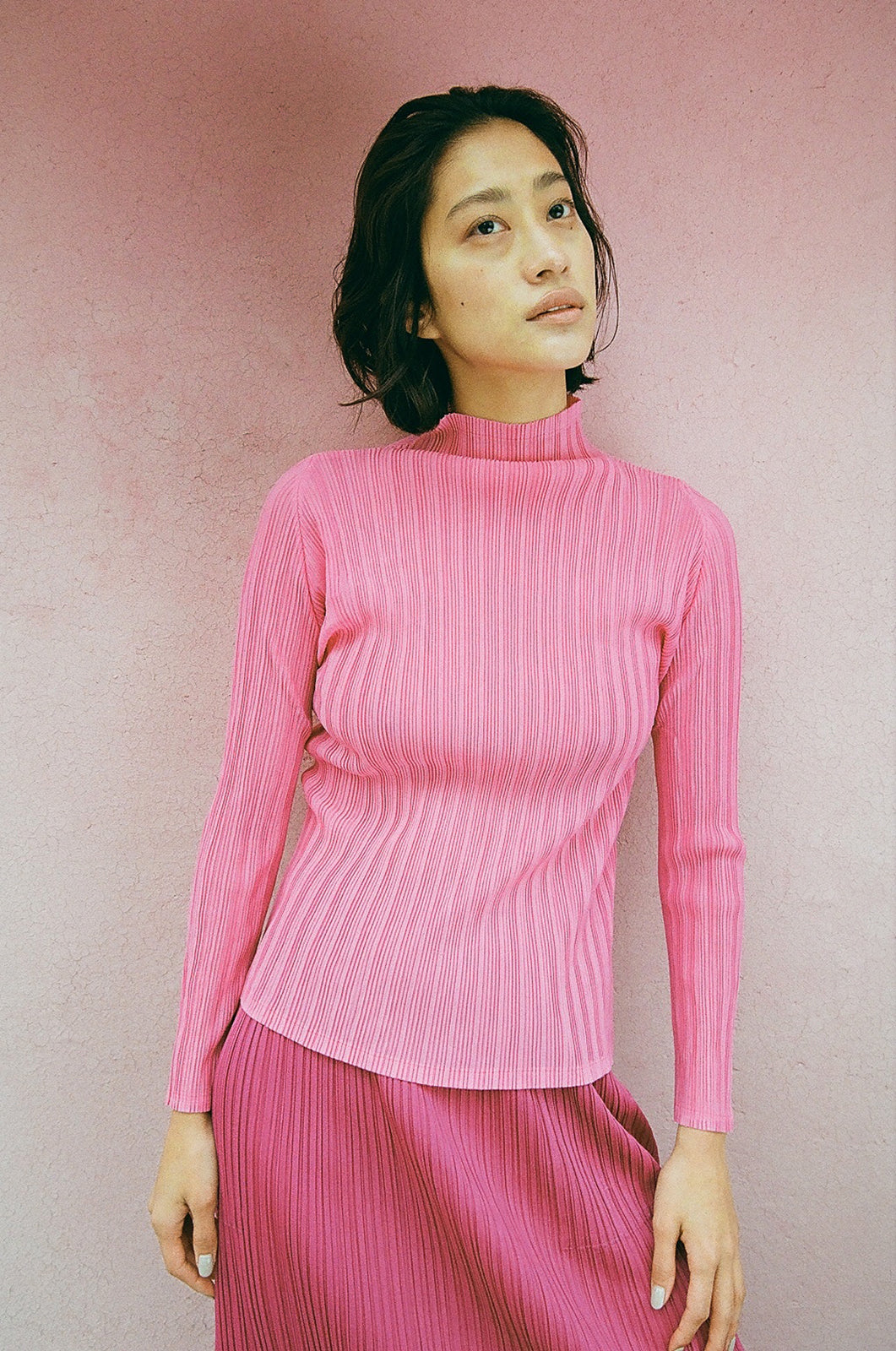 Bubblegum Long Sleeve