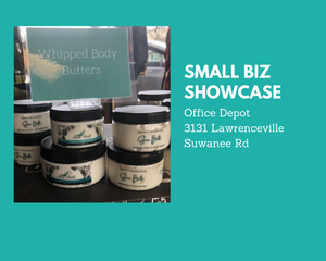 Small Business Showcase - 3-23-19