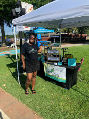 RECAP: Suwanee Health and Fitness Festival