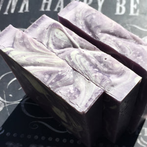 Lavendar Martini Soap