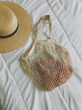 Camille Farmers Market Bag
