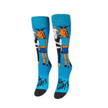 Hall & Goats Socks