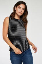 Tommie Striped Tank