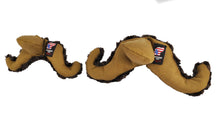 Dapper Dog Mustache Toy