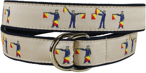 B.Y.O.B. Ship to Ship Belt