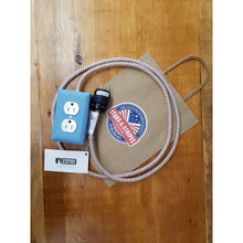 Exto 2 Outlet Extension Cord