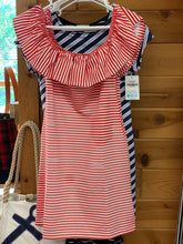 Juicy Stripe Shoreline Dress