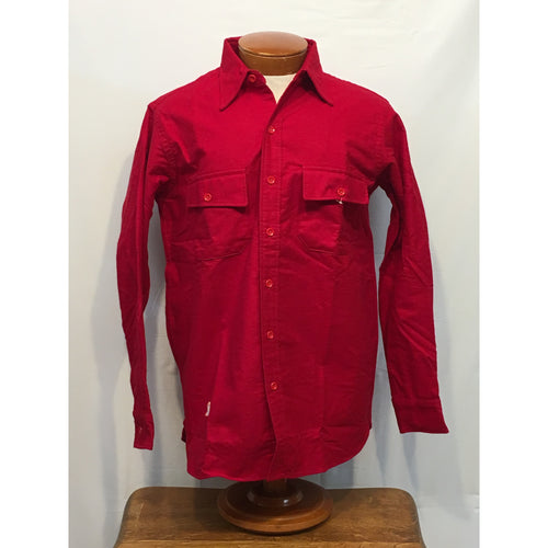 New Vintage LL Bean Chamois Shirt