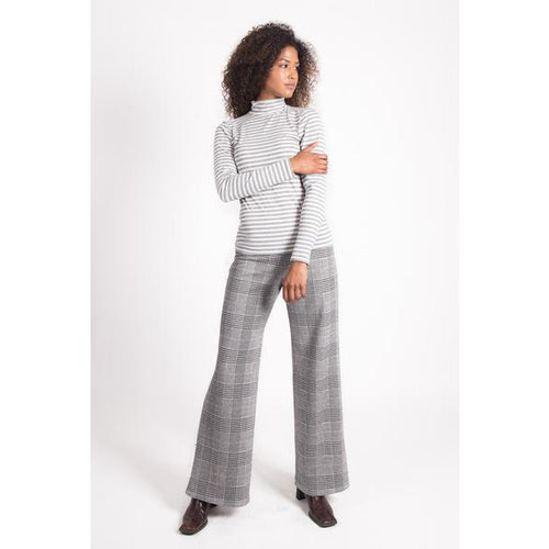 Rove & Roam Glen Plaid Pants