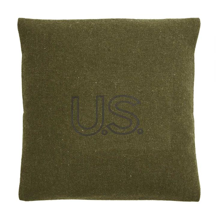 Foot Soldier US Pillow Cover