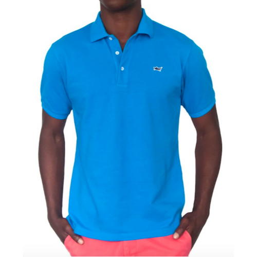 Criquet Polo Shirt